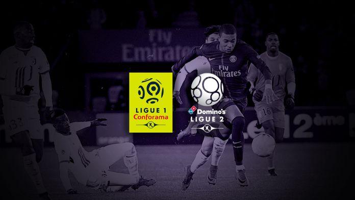 Football français