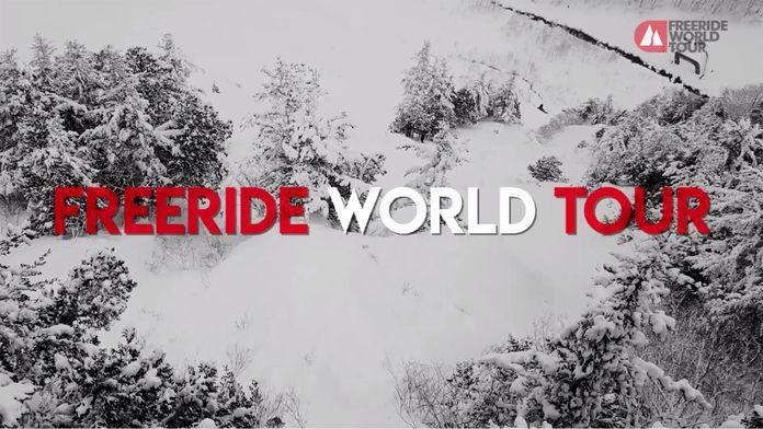 Freeride World Tour 2018, «Live Summary»