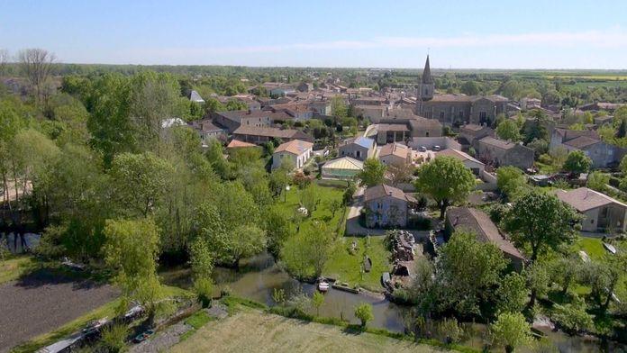 Les villages de nos régions