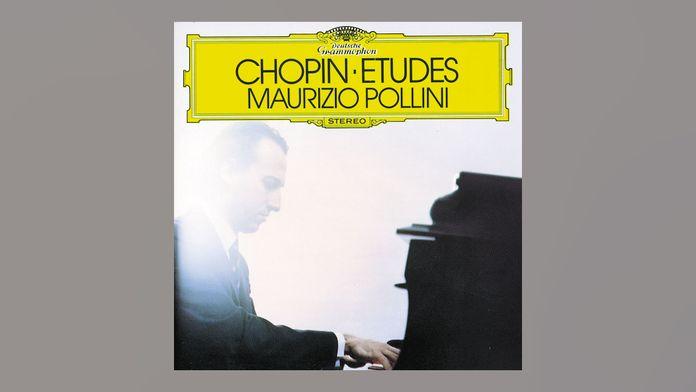 Chopin - Douze Études op. 25