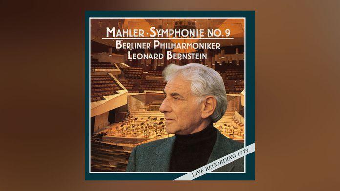 Gustav Mahler - Symphonie n° 9 en ré majeur