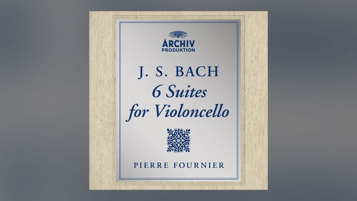 J.S. Bach - Suite pour violoncelle n°4 en mi bémol majeur