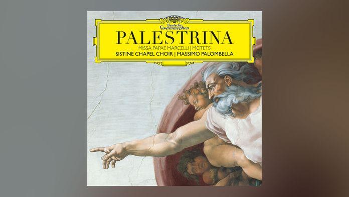Palestrina - Benedixisti, Domine