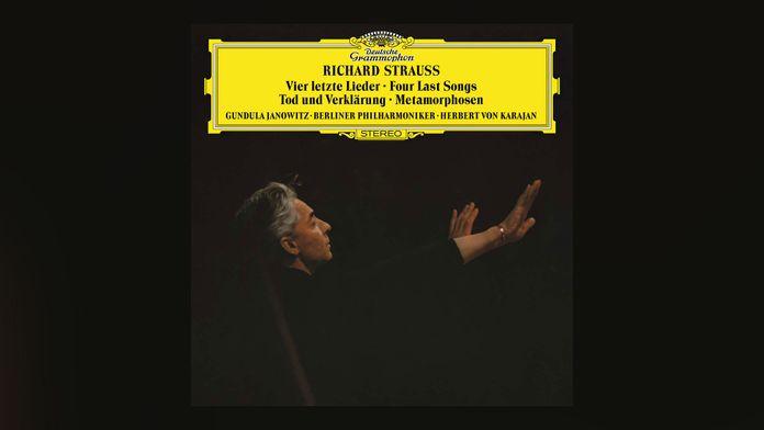Strauss - Quatre Derniers Lieder
