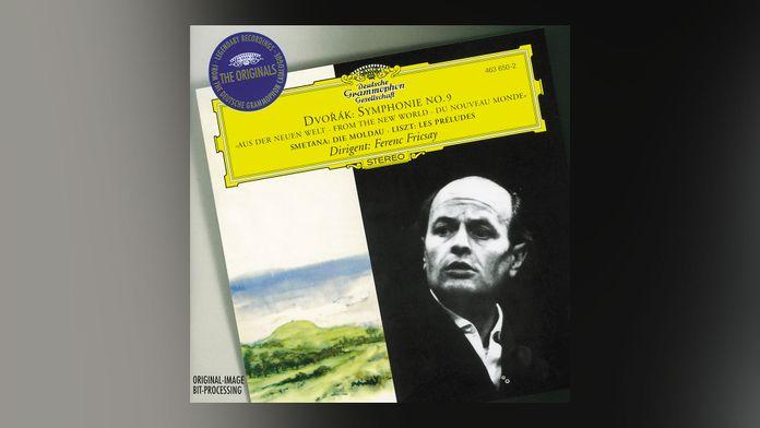 Liszt - « Les Préludes », poème symphonique