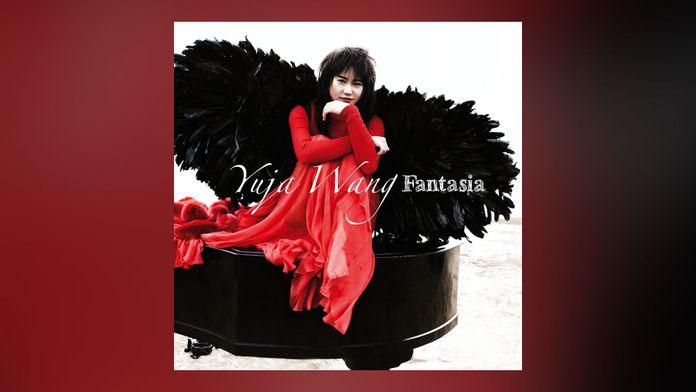Yuja Wang - Fantasia (Albéniz, Chopin, Liszt, Rachmaninov…)