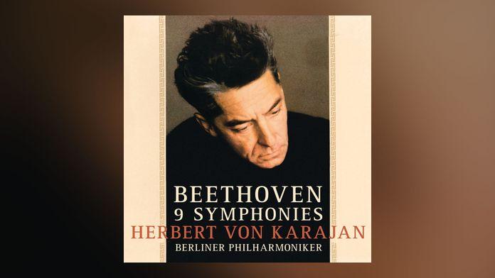 Beethoven - Symphonie n° 9 en ré mineur