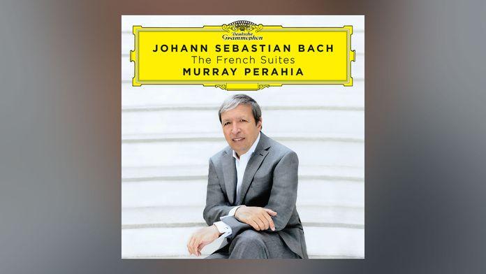 J.S. Bach - Suite française n° 5 en sol majeur