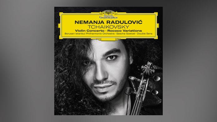 Tchaïkovski - Variations sur un thème rococo