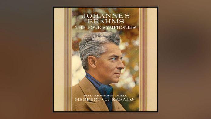 Brahms - Symphonie n° 2 en ré majeur