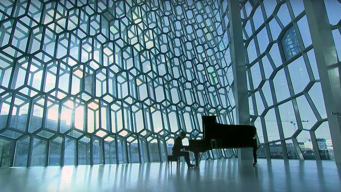 Philip Glass - Étude n° 13