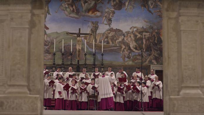 Palestrina - Missa Papae Marcelli, Kyrie