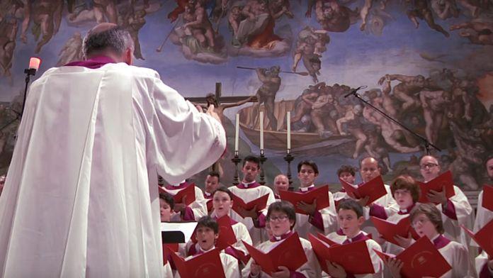 Palestrina - Sicut cervus