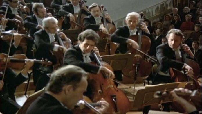 Beethoven - Symphonie n° 5 en ut mineur