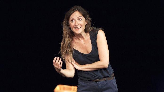 Camille Chamoux : L'Esprit de contradiction