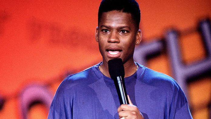 One Night Stand : DL Hughley