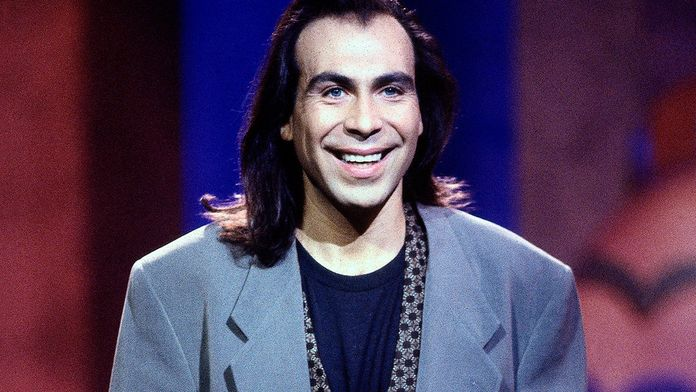 One Night Stand : Taylor Negron