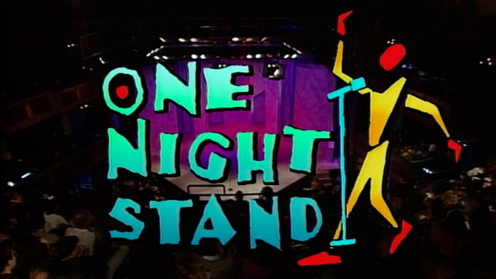 One Night Stand : Judy Tenuta
