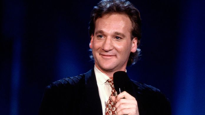 One Night Stand : Bill Maher