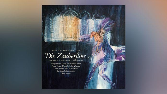 Mozart - La Flûte enchantée - Acte II