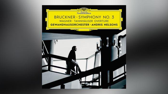 Bruckner - Symphonie n° 3 en ré mineur