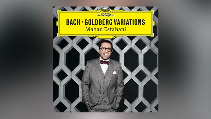 Bach - Variations Goldberg