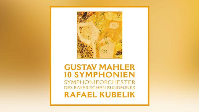 Malher - Symphonie n° 1 en ré majeur