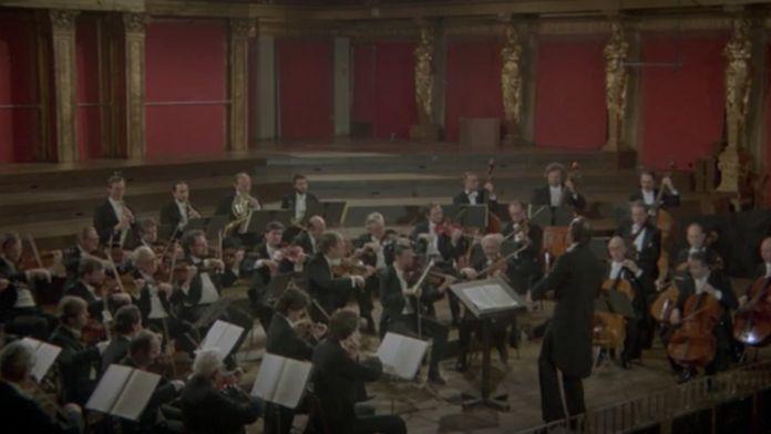 Mozart - Concerto pour violon n° 2 - Gidon Kremer