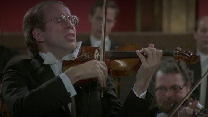 Mozart - Concerto pour violon n° 3 - Gidon Kremer