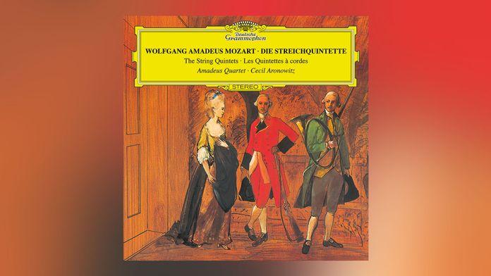 Mozart - Quintette en ut mineur K. 406
