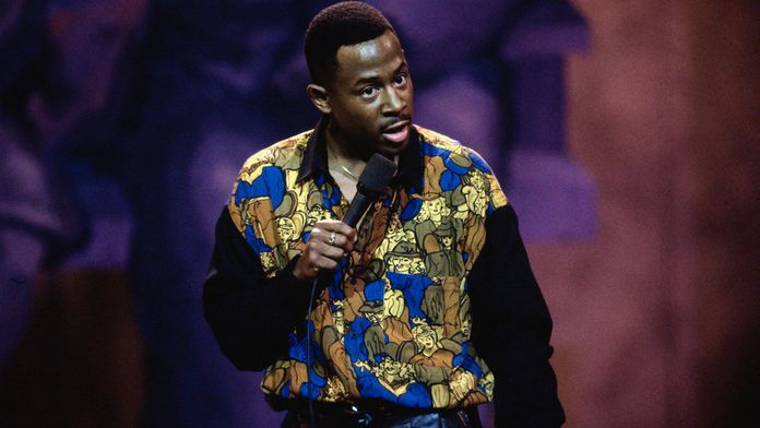 One Night Stand : Martin Lawrence
