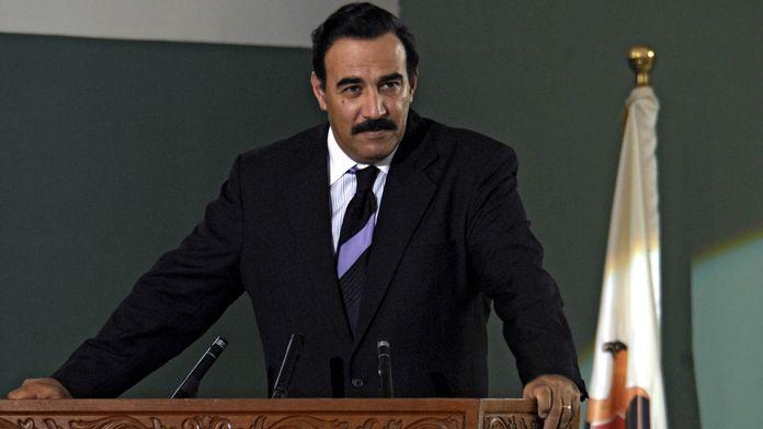 La maison Saddam - S1
