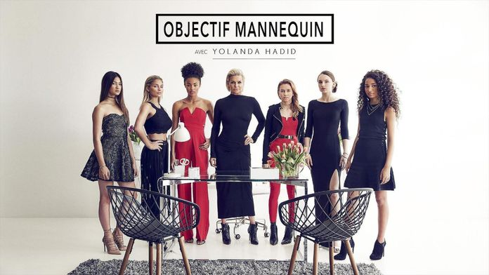 Objectif mannequin avec Yolanda Hadid