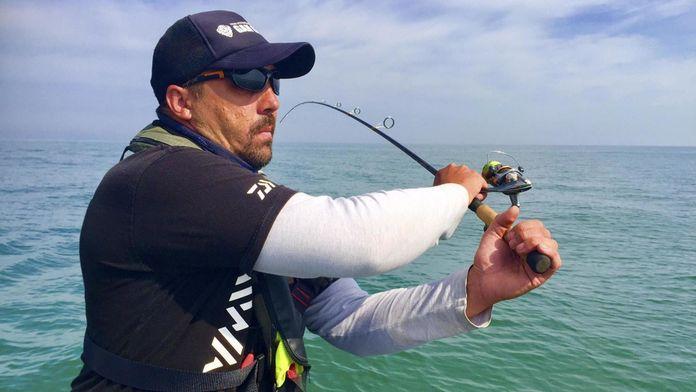 Pêches en mer, de l'Albâtre à l'Opale