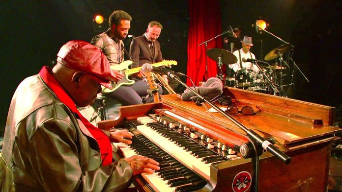 Banlieues bleues 2018 : Lucky Peterson, Tribute to Jimmy Smith