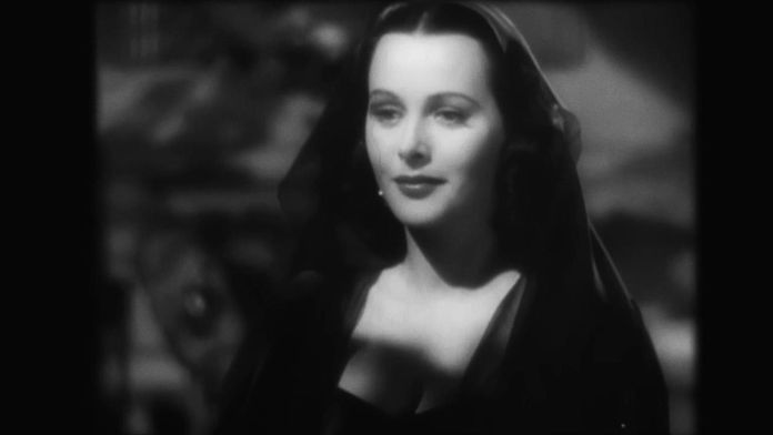 Hedy Lamarr, l'invention d'une star