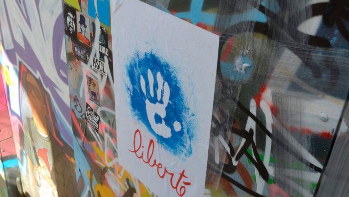 Graffiti !