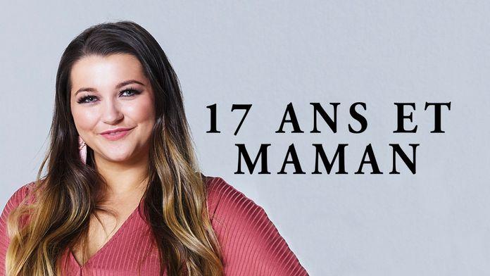 17 ans et maman UK
