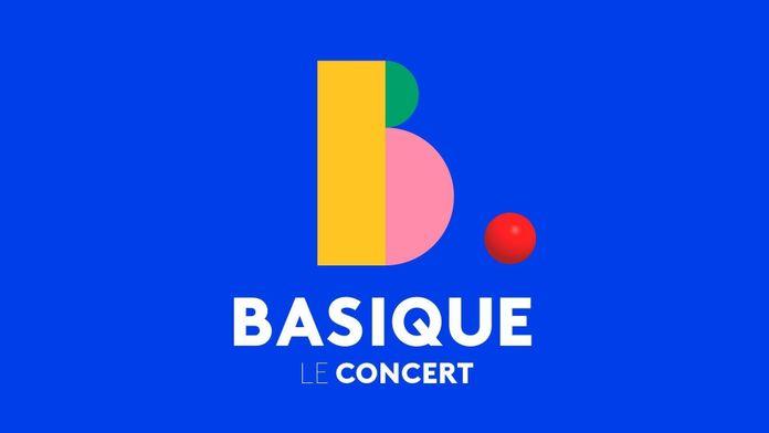 Basique, le concert : Brigitte