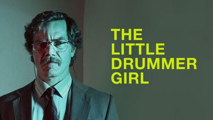 The Little Drummer Girl d'après John Le Carré