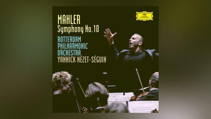 Mahler - Symphonie n° 10 (achevée par Deryck Cooke)