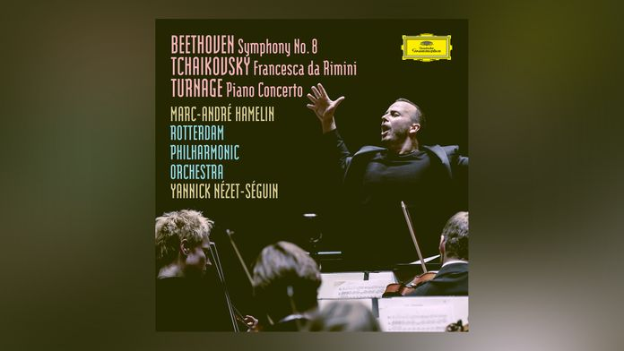 Tchaïkovski - Francesca da Rimini