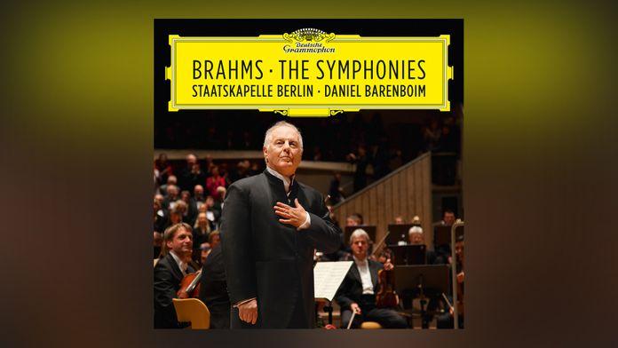 Brahms - Symphonie n° 1 en ut mineur
