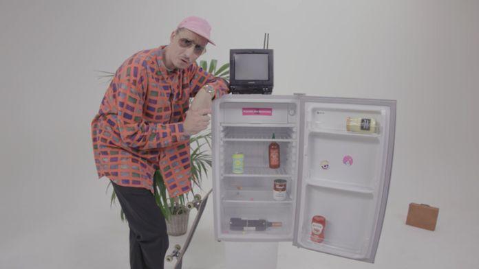 Qu'est-ce qu'on mange quand le frigo est vide ?