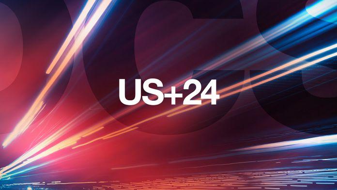 US+24