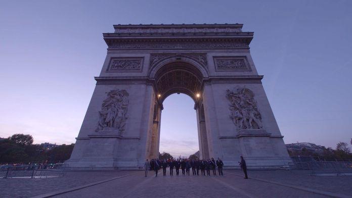 Paris : la face cachée des monuments