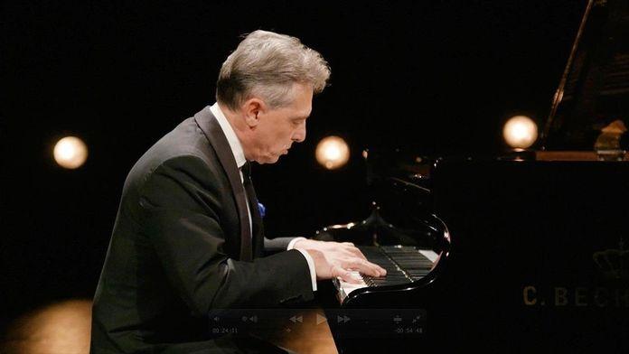 Michel Dalberto et le Novus Quartet jouent Franck