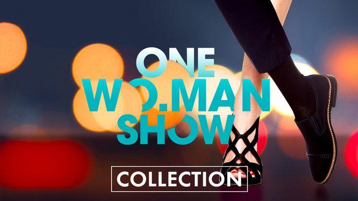 One Wo.Man Show