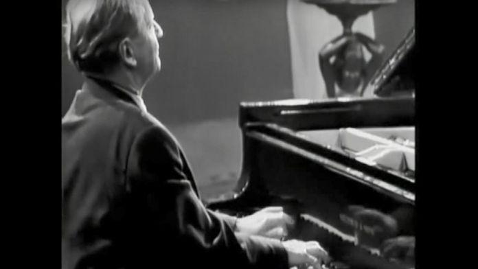 Whilhem Kempff joue Schubert et Schumann - Maurizio Pollini joue Chopin