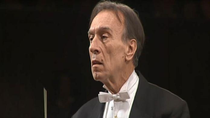 Beethoven - Symphonie n°1 - Claudio Abbado